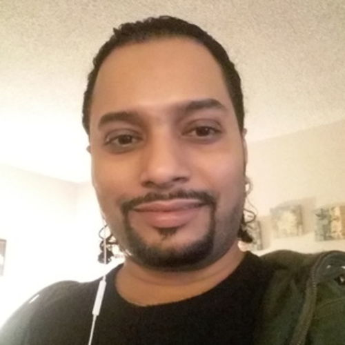 Housekeeper Provider Ashwin Poojary's Profile Picture