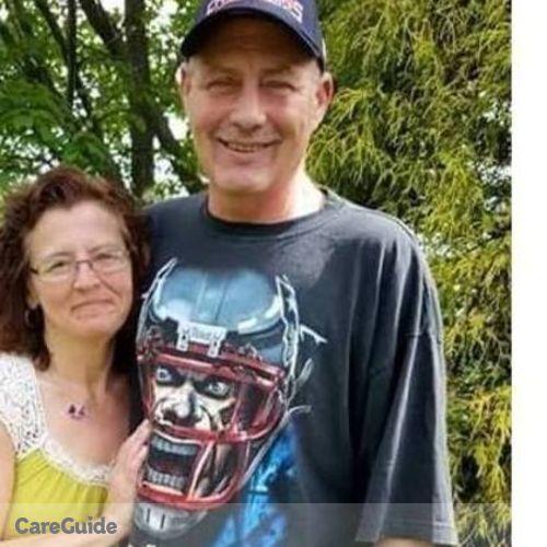 Elder Care Provider John W's Profile Picture