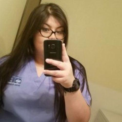 Pet Care Provider Clarissa M's Profile Picture