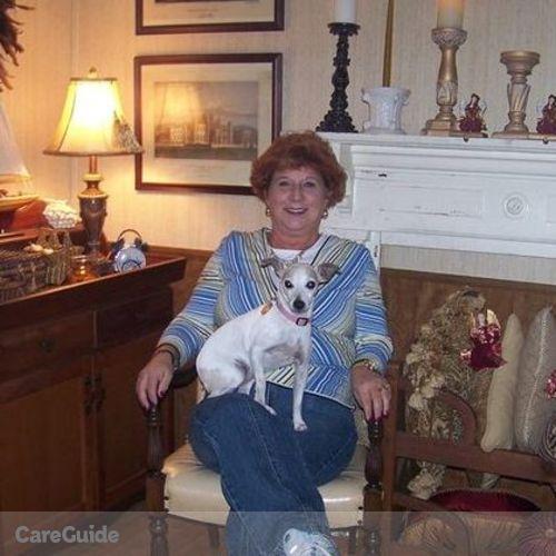 Child Care Provider Donna Jean Hunter-White's Profile Picture