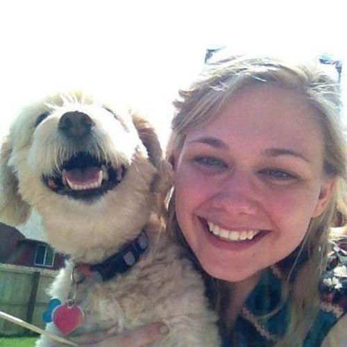 Pet Care Provider Danielle W's Profile Picture
