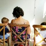 Looking for summer child care for working mom