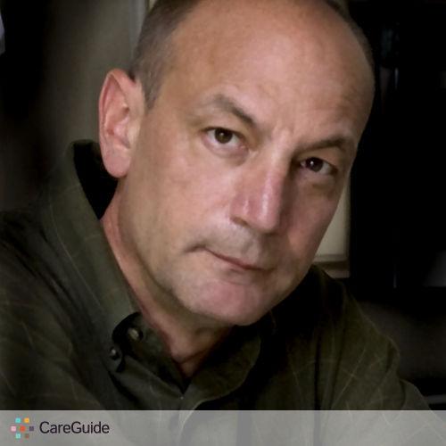 Pet Care Provider David Harrison's Profile Picture