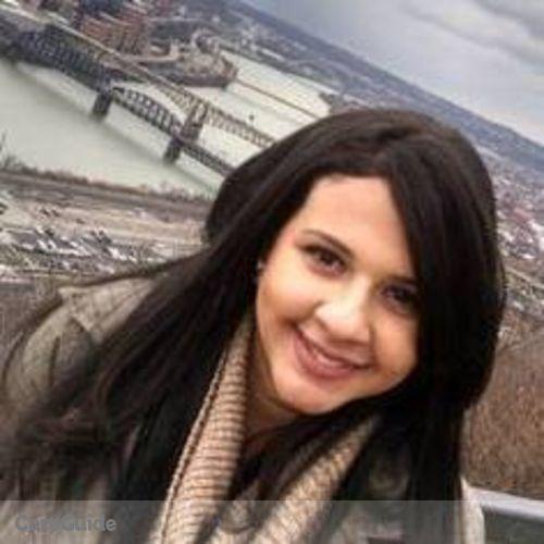 Canadian Nanny Provider Aline da Silva's Profile Picture