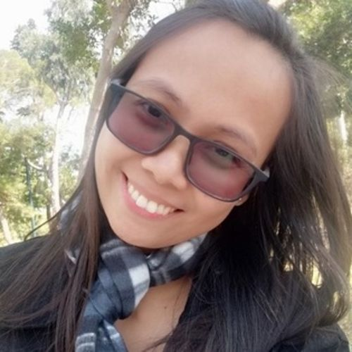 Canadian Nanny Provider Pia Marie L's Profile Picture