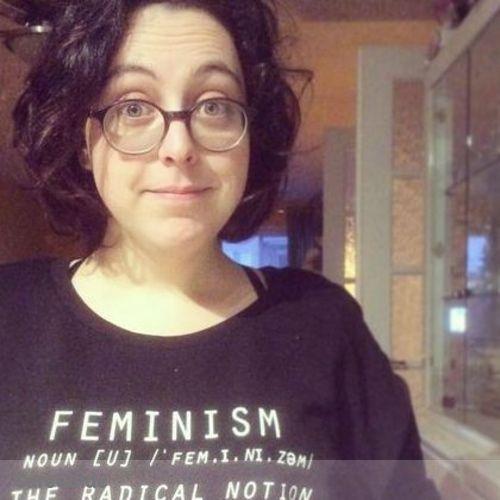 Canadian Nanny Provider Lori C's Profile Picture