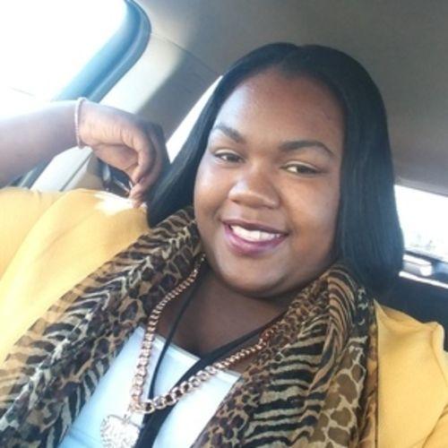 Child Care Provider Courtney McInnis's Profile Picture