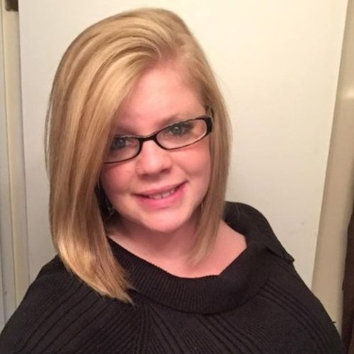 Housekeeper Provider Sara Crites's Profile Picture
