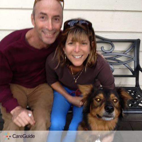 Pet Care Provider Lloyd Tucker's Profile Picture