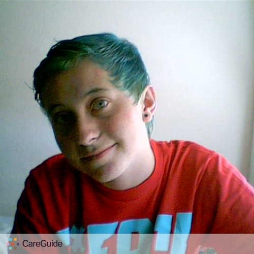 Pet Care Provider Caleb F's Profile Picture