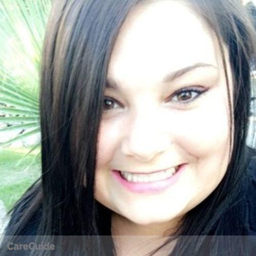 Pet Care Provider Maddie H's Profile Picture