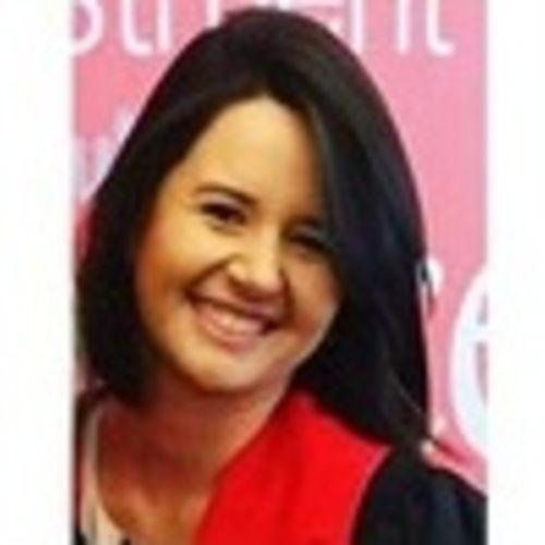 Canadian Nanny Provider Vanessa Cezar's Profile Picture