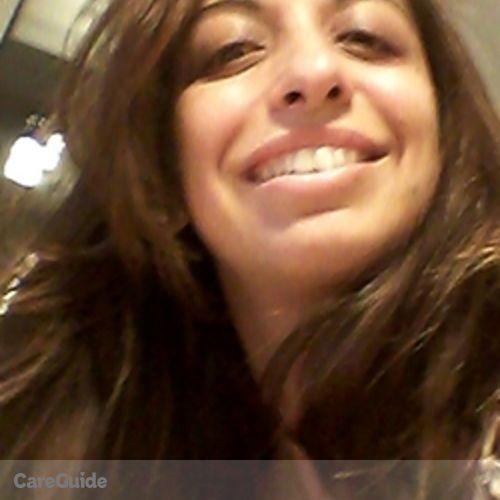Canadian Nanny Provider Luciana Badra's Profile Picture