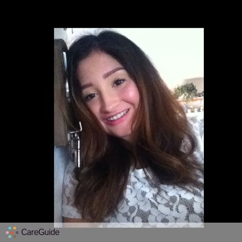 Child Care Provider Leni Hernandez's Profile Picture