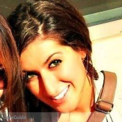 Child Care Provider Jasmine Johal's Profile Picture