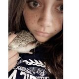 USF animal biology major pet mom of 6+ animals available for pet sitting