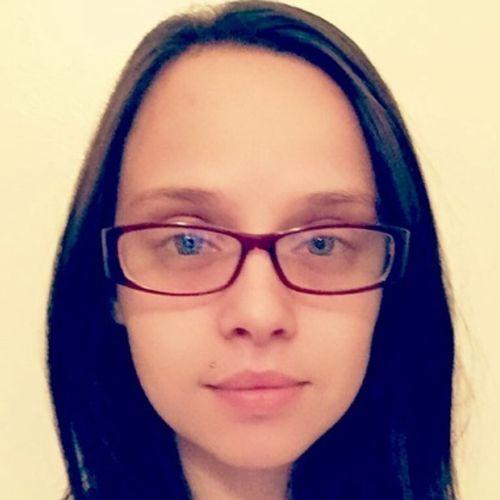 Child Care Provider Roxana G's Profile Picture