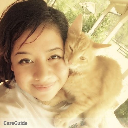 Child Care Provider Elena F's Profile Picture