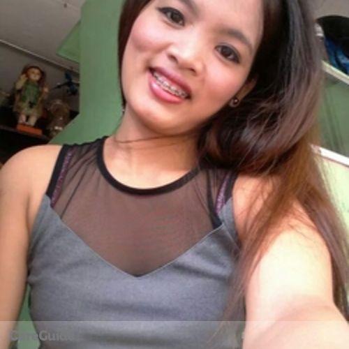 Canadian Nanny Provider Marisel Gonzales's Profile Picture