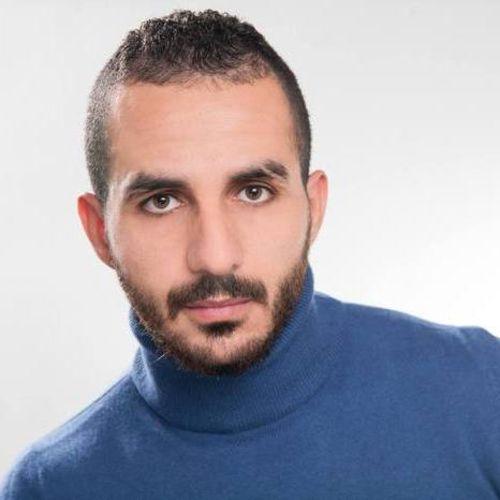 Videographer Provider Mustafa K's Profile Picture