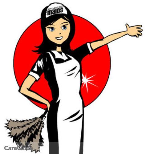 Housekeeper Provider Cristina Vlas's Profile Picture