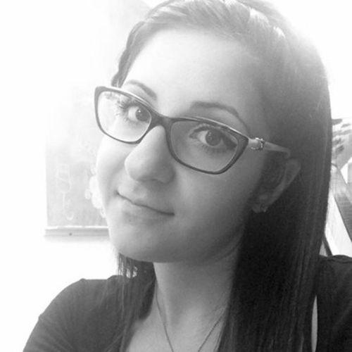 Canadian Nanny Provider Alexandra Reda's Profile Picture