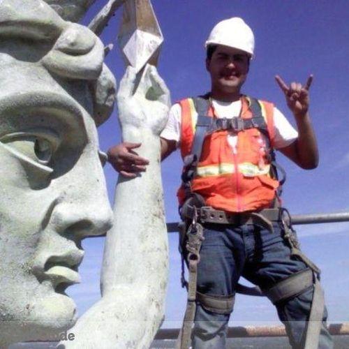 Painter Provider Daniel Almazan's Profile Picture