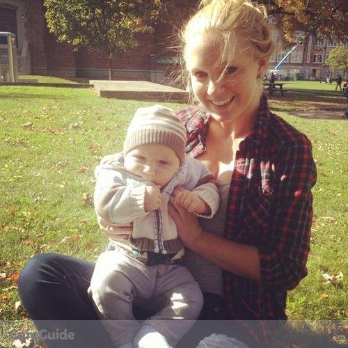Canadian Nanny Provider Allie L.'s Profile Picture