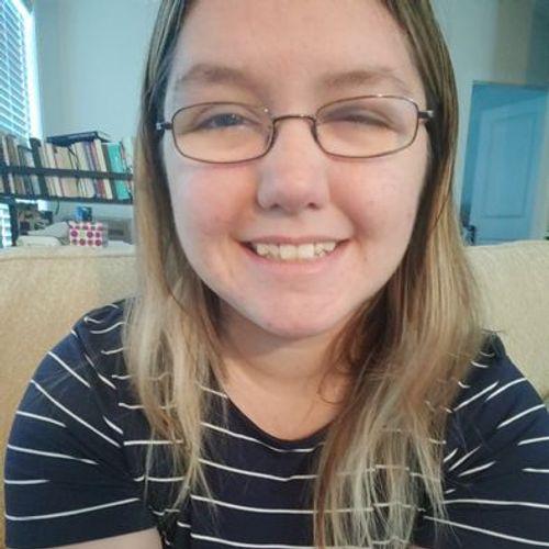 Pet Care Provider McKenzie B's Profile Picture