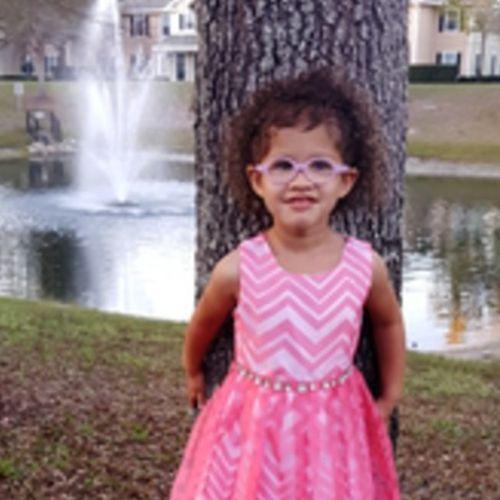 Child Care Job Marissa Green's Profile Picture