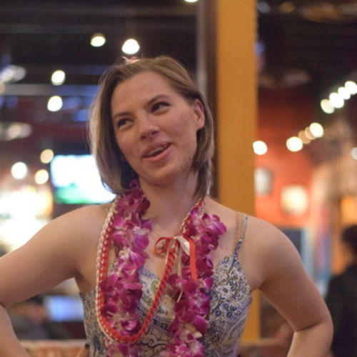 House Sitter Provider Ana Hansen's Profile Picture