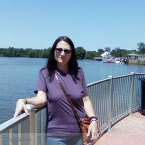 Pet Care Provider Becky M's Profile Picture