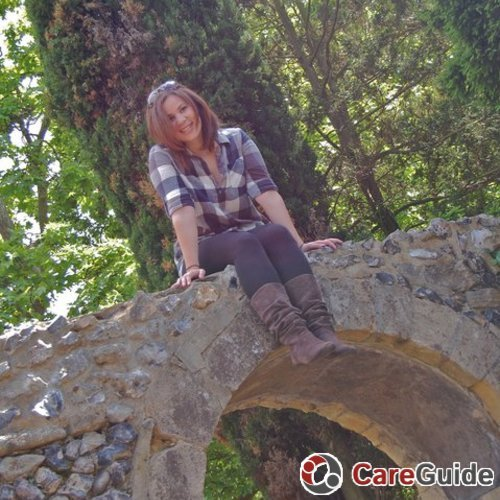 Child Care Provider Leigh Anne Jackson's Profile Picture