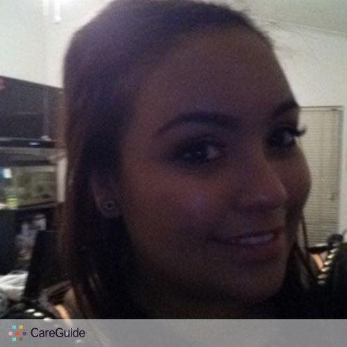 Pet Care Provider Jazmine L's Profile Picture