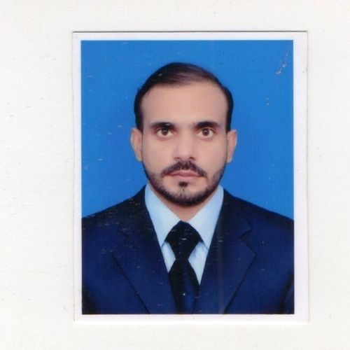 Housekeeper Provider Muhammad Aslam's Profile Picture
