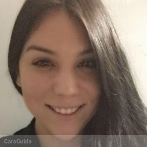 Pet Care Provider Jesscia Stichter's Profile Picture