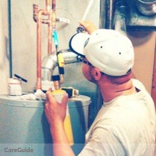 Handyman Provider Michael Strutton's Profile Picture