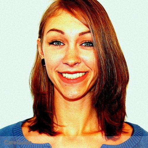 Housekeeper Provider Clarisse Chellen's Profile Picture