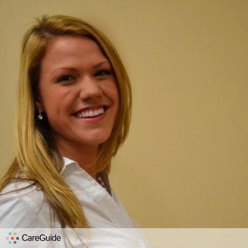 Child Care Provider Amanda Carrington's Profile Picture