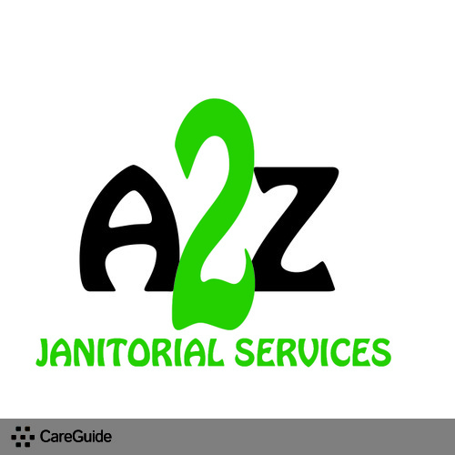 Housekeeper Provider A2Z Janitorial Services's Profile Picture