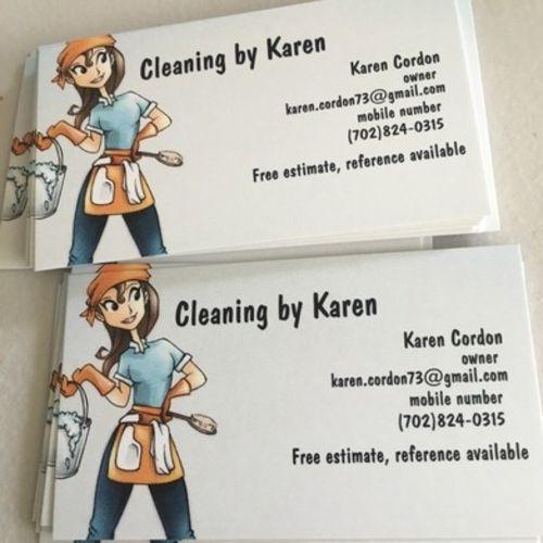 Housekeeper Provider Karen Vasquez Gallery Image 1