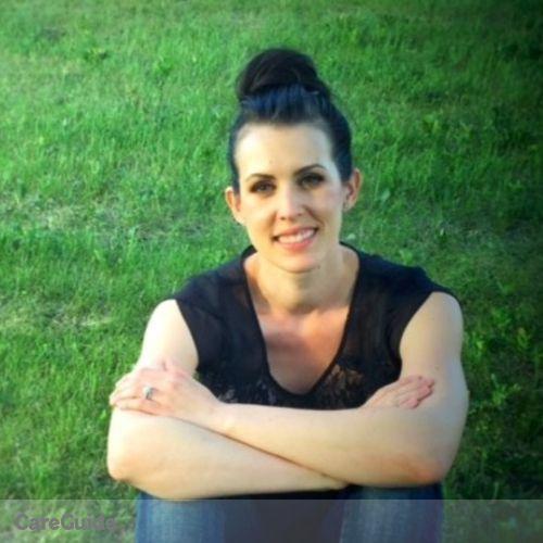 Canadian Nanny Provider Branka B.B.'s Profile Picture