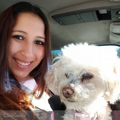 Pet Care Provider Johana Moran's Profile Picture