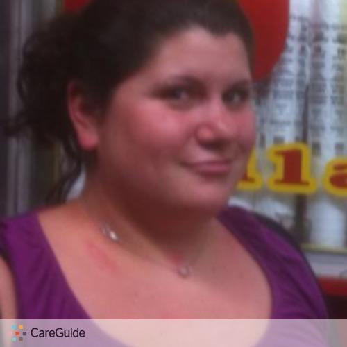 Child Care Provider Amanda Cohen's Profile Picture