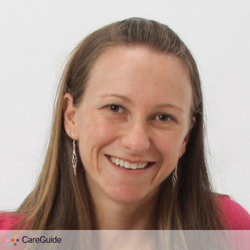 Writer Provider Desiree S's Profile Picture
