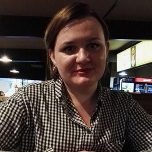 Canadian Nanny Provider Mariana G's Profile Picture
