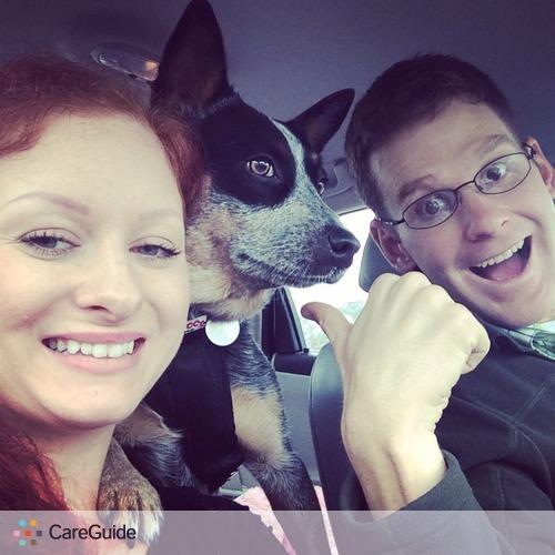 Pet Care Provider Julianne Micciche's Profile Picture