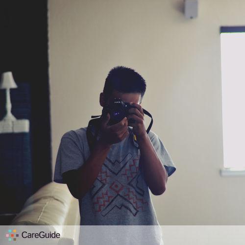 Videographer Provider Eddie Z's Profile Picture