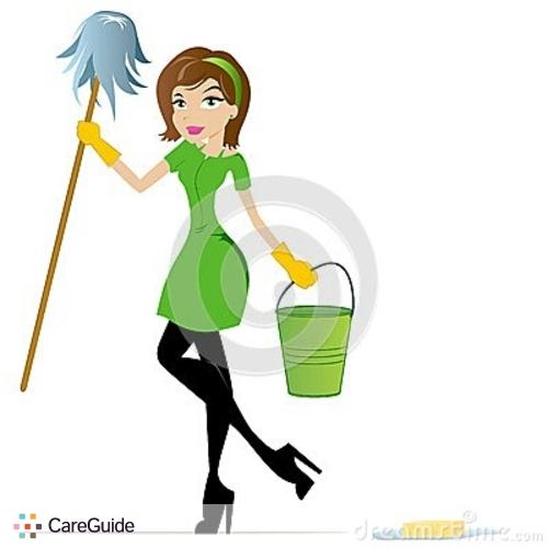 Housekeeper Provider Amanda V's Profile Picture