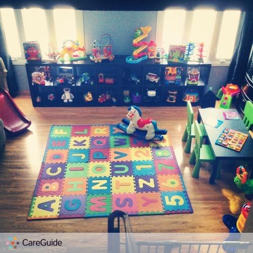 Child Care Provider Michelle R's Profile Picture